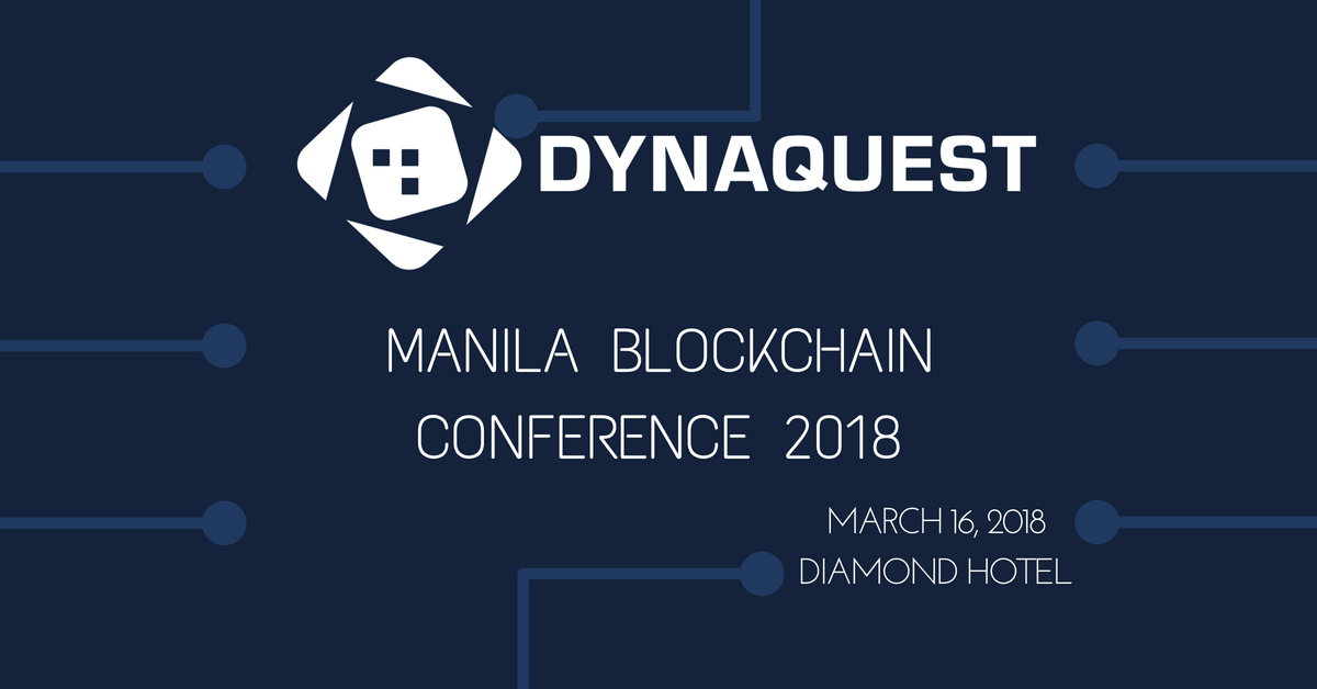 Manila Blockchain Conference 2018 (1)