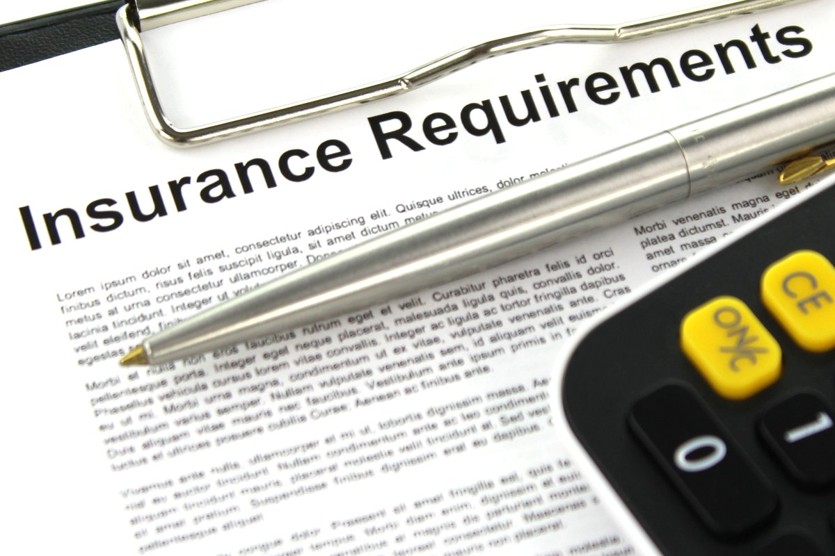 blockchain insurance