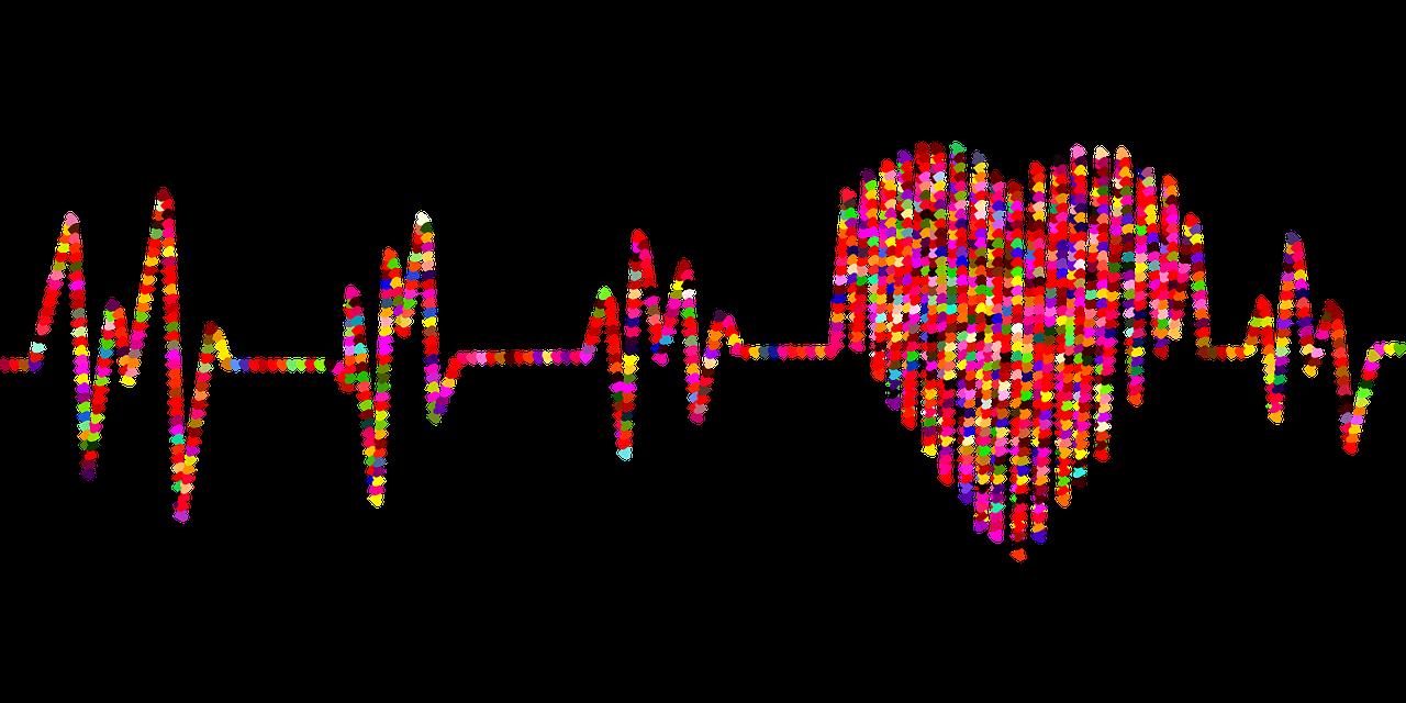 electrocardiogram-2858693_1280