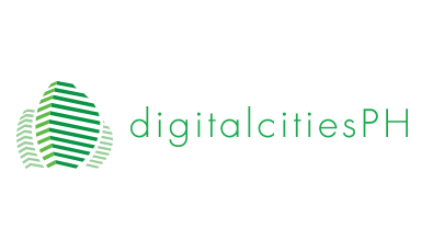 logo digitalcities